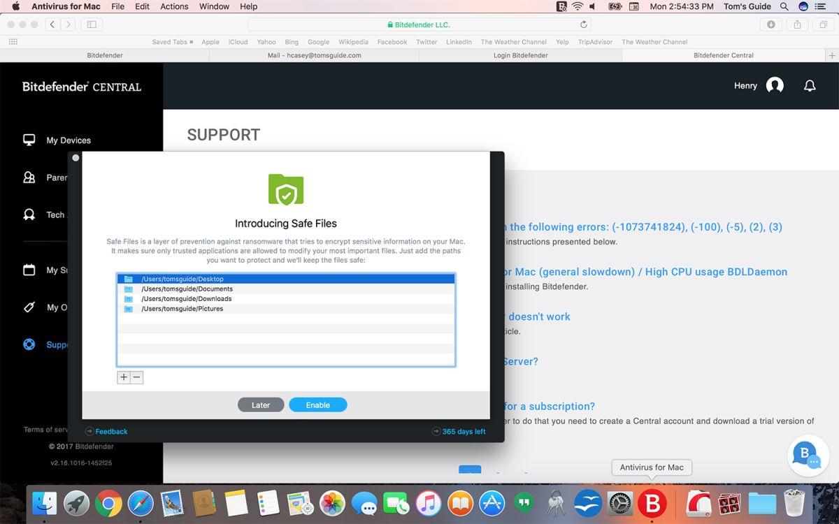 Bitdefender Antivirus for Mac Review: Accurate, Elegant Protection