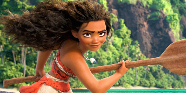 One Thing Moana's Animators Had A Major Issue With - CINEMABLEND