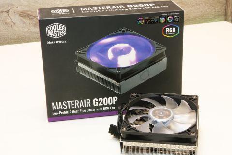 Cooler Master G200P