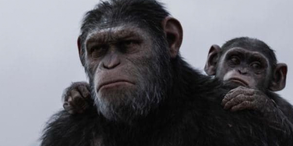 War For The Planet Of The Apes Caesar Cornelius