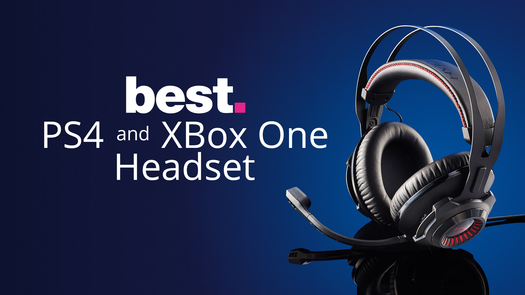 The 5 Best Wireless Gaming Headsets of
