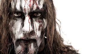 Gorgoroth singer Gaahl