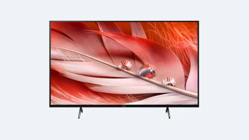 Sony X90J LCD TV