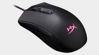 HyperX gaming mouse