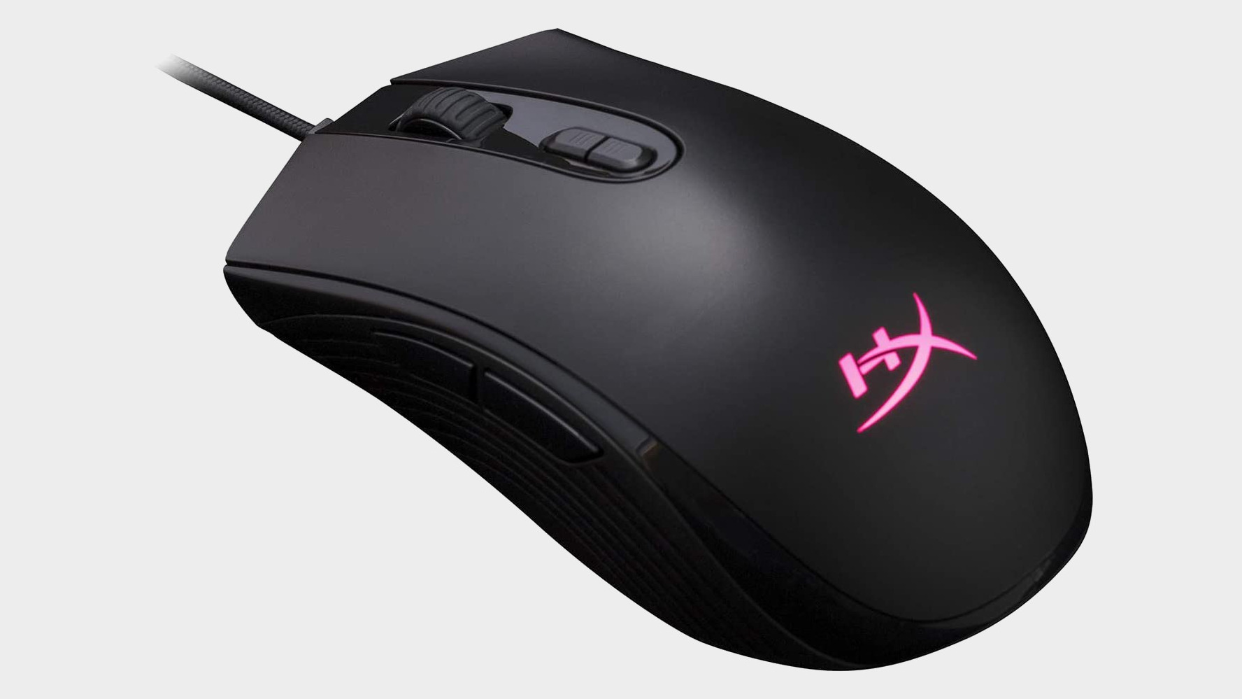 Grab a HyperX Pulsefire Core gaming mouse for $20 today only