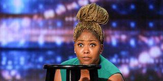 America's Got Talent NBC