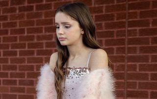 Emmerdale spoilers! Poorly Sarah Sugden falls ill at her school dance