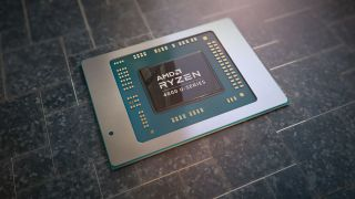 AMD Ryzen 4000 U-Series Processor