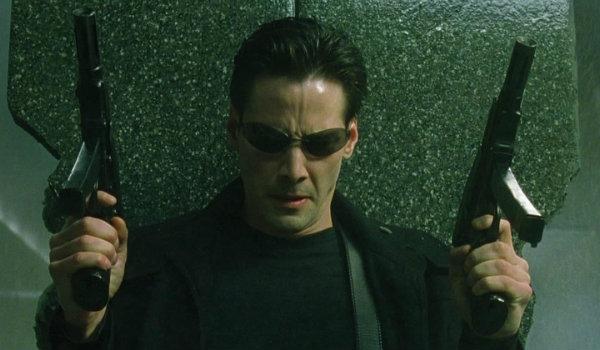 Keanu Reeves The Matrix