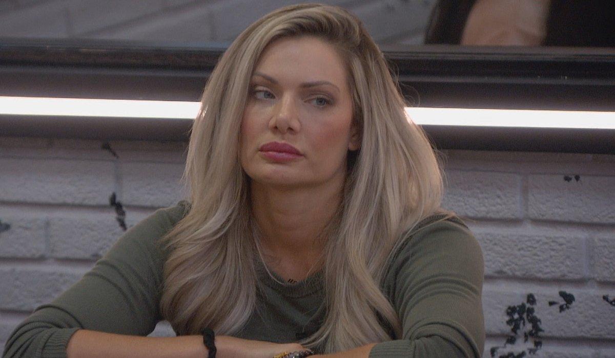 Janelle Big Brother All-Stars CBS