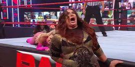 WWE's Mick Foley Had A Hilarious Response To Nia Jax Screaming 'My Hole' On Raw