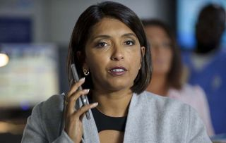 Sunetra Sarker on her return as Zoe: 'Now Max has sent her divorce papers she realises she's missed him incredibly'