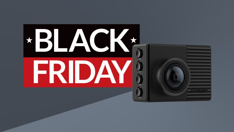 Garnin dash cam Black Friday deals
