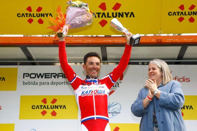 Joaquim Rodriguez, Volta a Catalunya 2013, stage seven