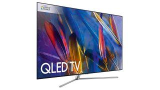 Prime Day TV deals: Save over £200 on Samsung QLED 4K TVs | What Hi-Fi?
