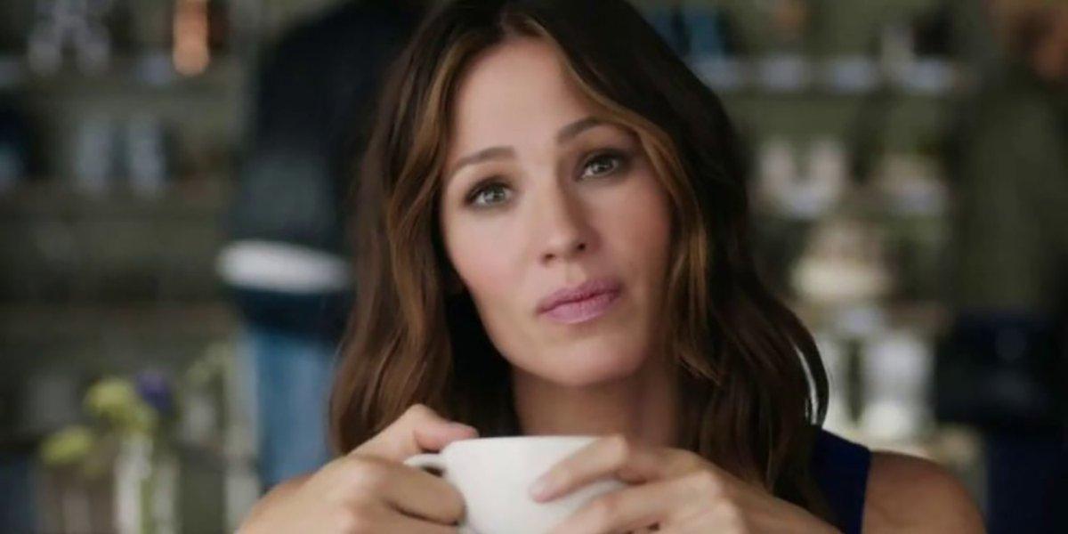 Jennifer Garner in Capital One TV commercial