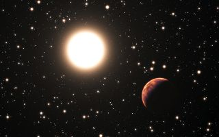 New Planet Discovered in Messier 67 1920
