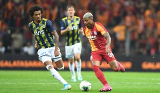 Fenerbahce vs Galatasaray live stream Intercontinental Derby