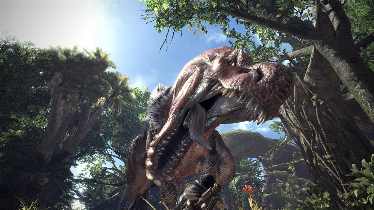 15 essential Monster Hunter World tips to know before you