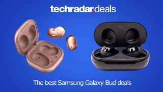 Galaxy Buds prices, sales and deals