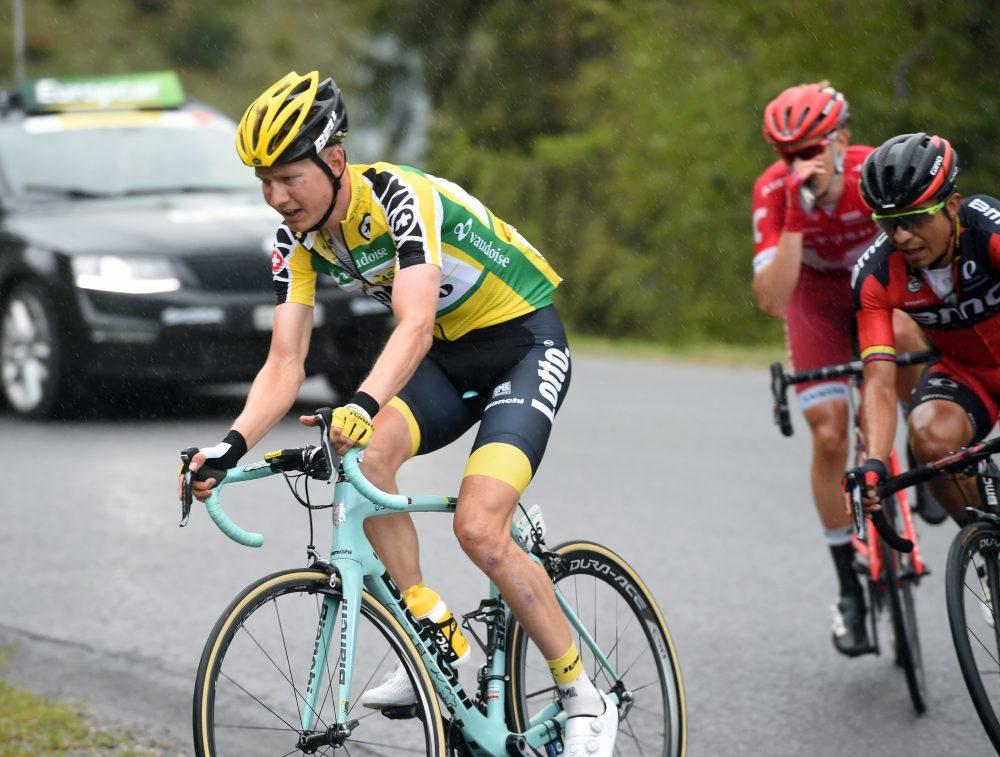 Tejay van Garderen wins Tour de Suisse stage seven; Warren ...