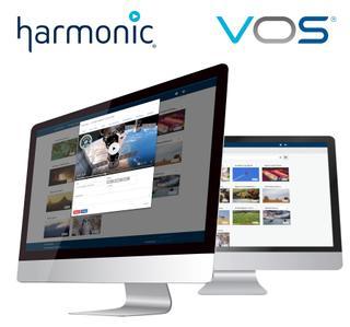 Harmonic VOS