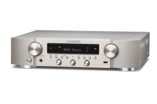 Marantz announces the NR1200 stereo network receiver