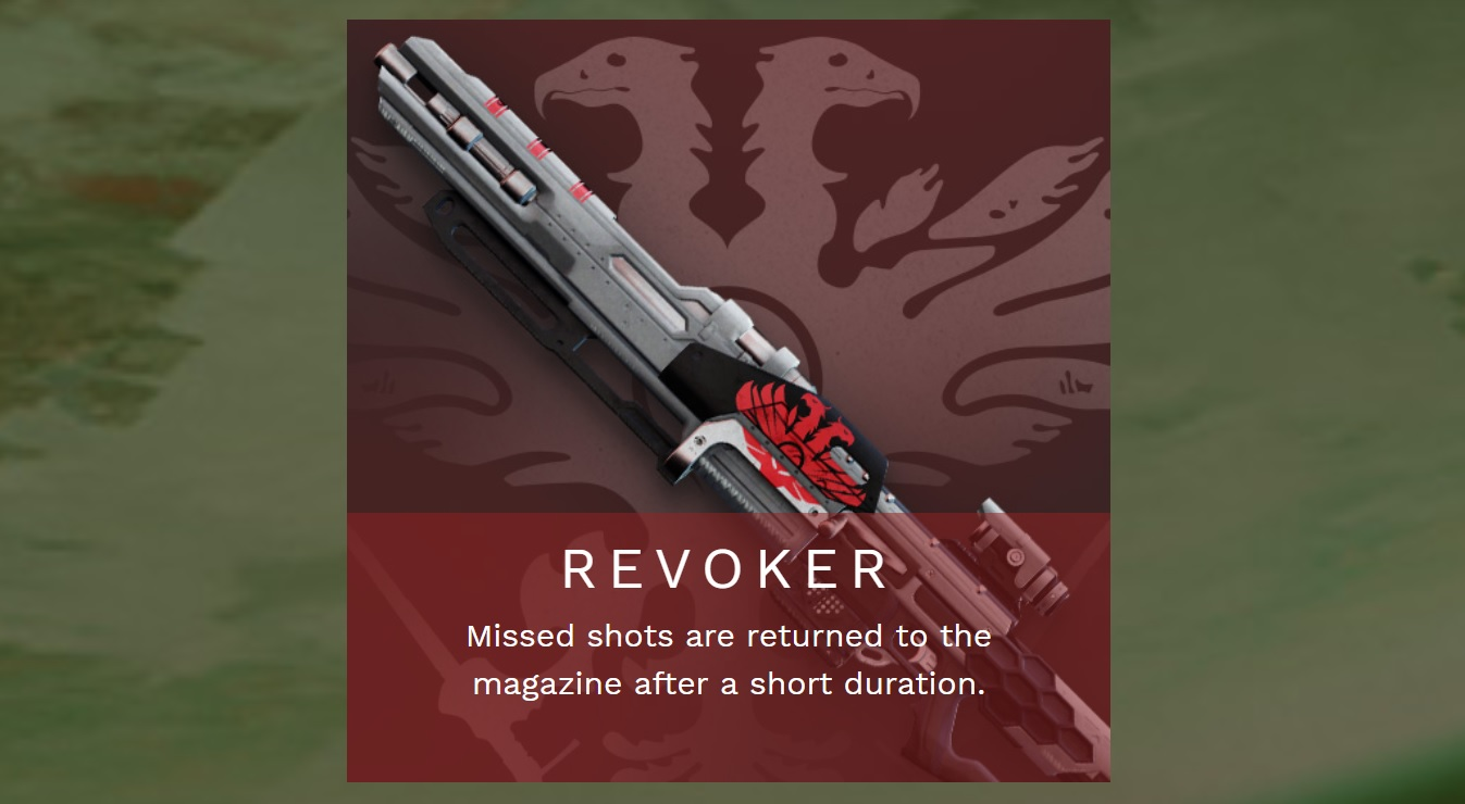 Destiny 2's next Pinnacle weapons are a sniper, grenade