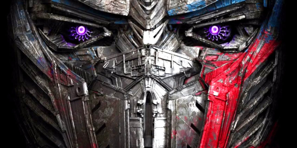 Transformers: The Last Knight Optimus Prime