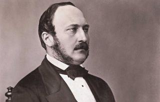 Prince Albert: A Victorian Hero Revealed.Prince Albert in 1860