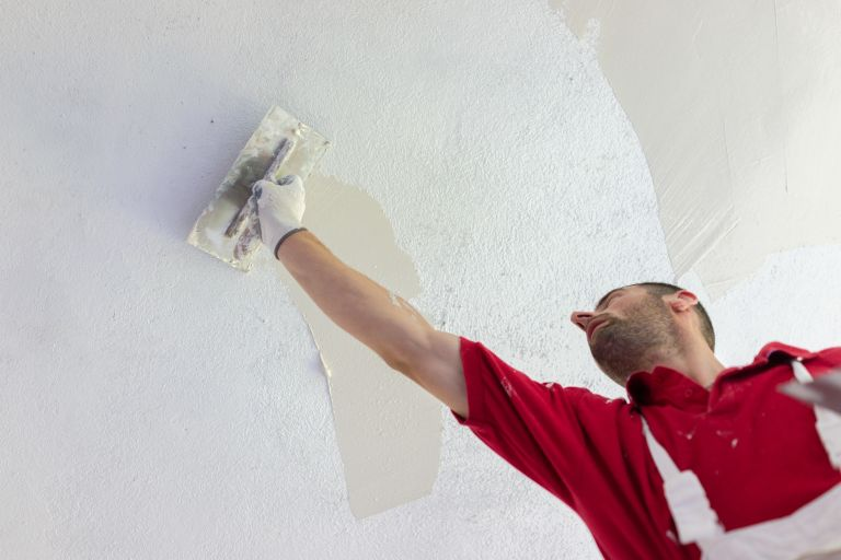 plaster walls here is everything to know