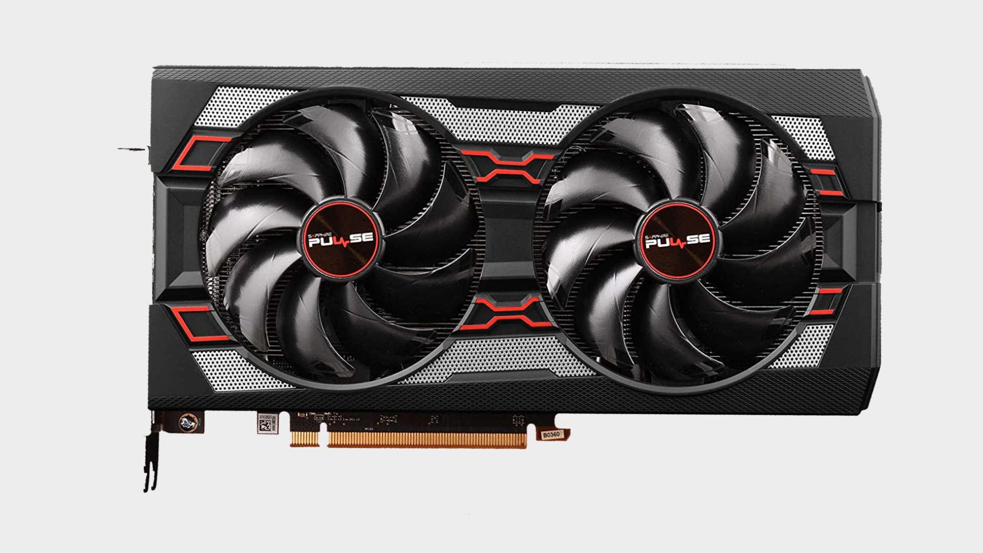 Sapphire's AMD Radeon RX 5600 XT