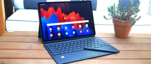 Samsung Galaxy Tab S7 review