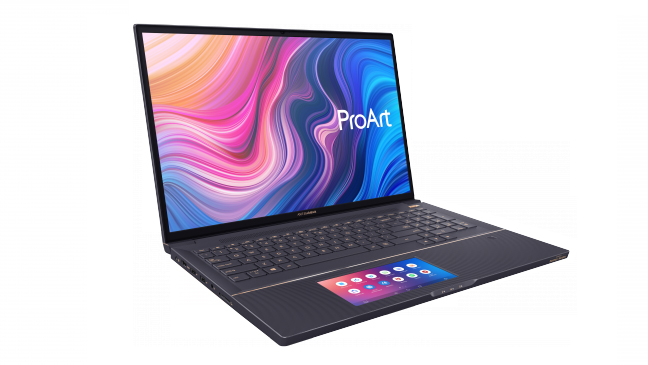 There's a new super laptop in town (and it's not from Apple) | Creative Bloq