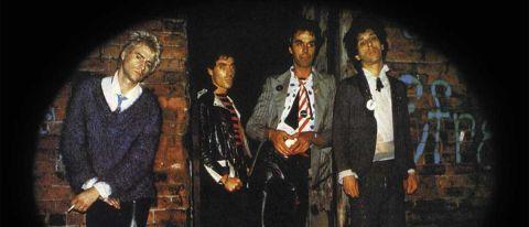 The Heartbreakers: L.A.M.F.