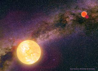 Double-Star Systems