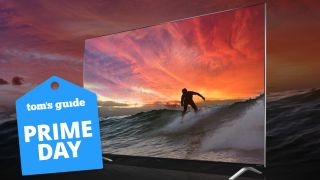 LG NanoCell 8 Series TV deal