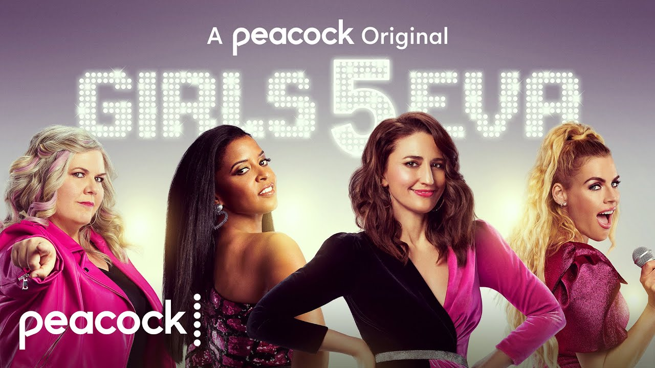 How to watch Girls5eva online: stream new Peacock comedy from anywhere thumbnail