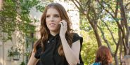 Anna Kendrick Says She Wanted A Break From Acting, But This Wasn't What She Meant