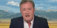 Piers Morgan Talks To Fox News' Tucker Carlson About Which Meghan Markle Stories He Didn't Find Plausible