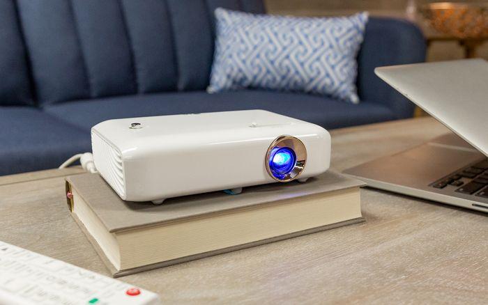 Best Mini Projectors 2019 - Small, Portable Projector