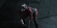 Avengers: Endgame Concept Art Shows Ant-Man's Army Of Giant Ants