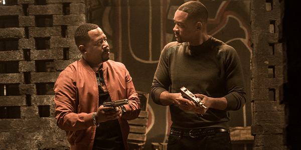 Bad Boys For Life Directors Talk Michael Bay And Beverly Hills Cop 4 - ReelBlend #102