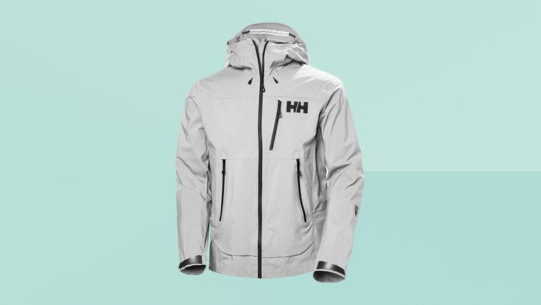 Helly Hansen Odin Mountain Infinity Shell Jacket
