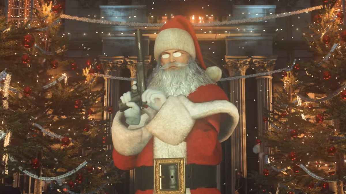 Hitman 2 will include a remastered version of 2016?s Hitman, and it?ll be free for the 47 faithful