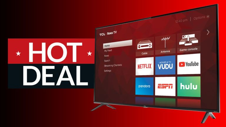Last Chance Cheap 4k Tv Deal 50 Off Tcl 65 Inch Roku Smart Tv At Walmart For Just 428 T3