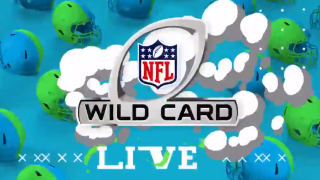 Nickelodeon NFL Wild Card Game
