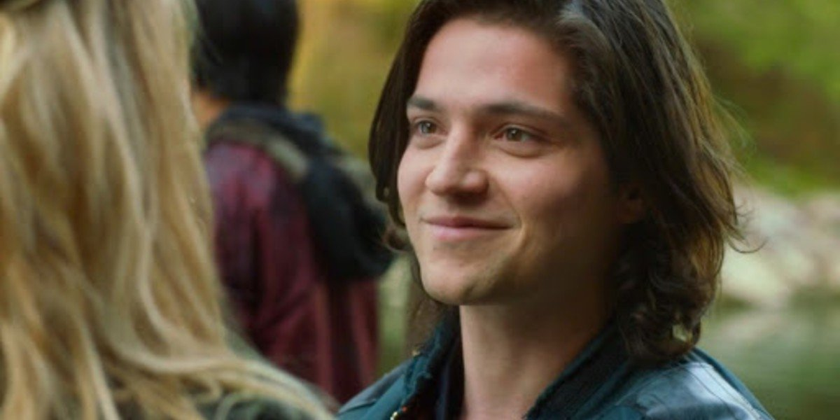 Thomas McDonell - The 100