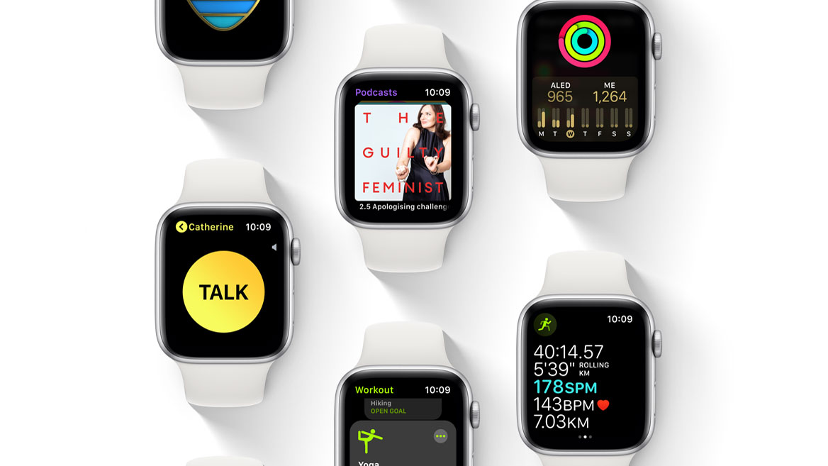 Apple watchOS 5 1 2 update release date, news and features