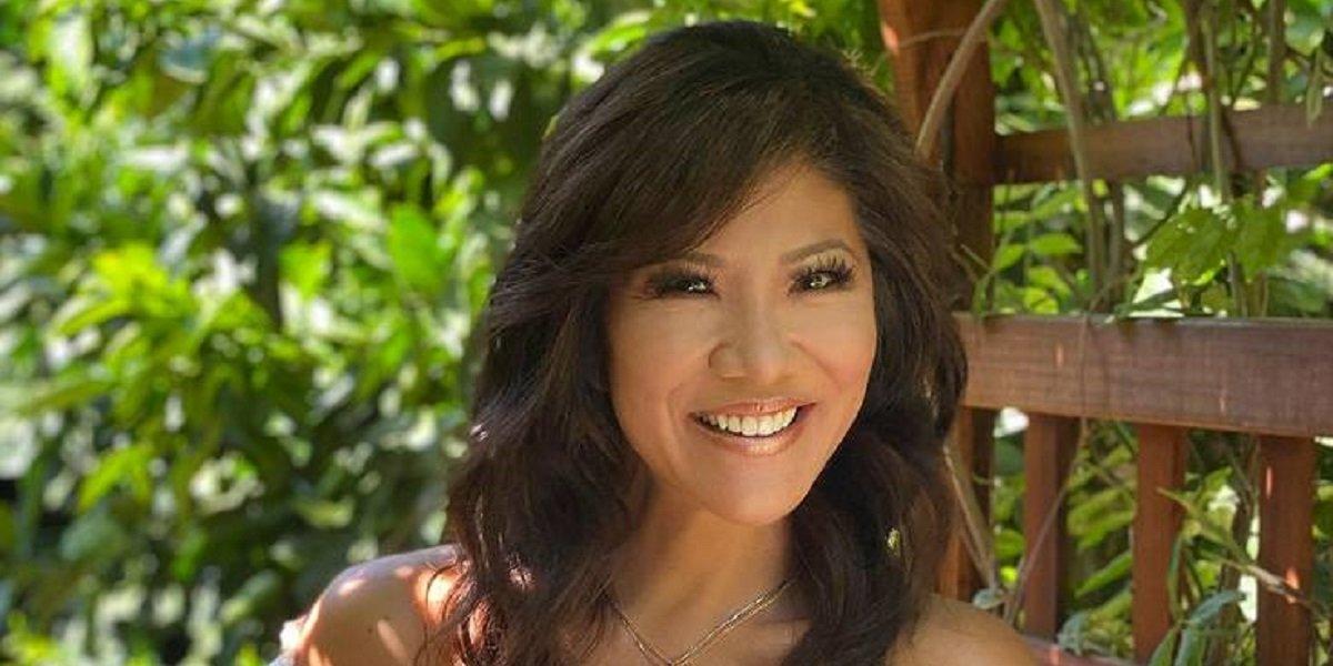 Julie Chen Big Brother CBS